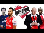 Arteta, Auba, Wrighty & more   Arsenal Together   The biggest online Gunners gathering EVER! 😍📺