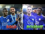 How Leicester City SURPASSED Their Title-Winning Side!