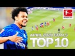 Top 10 Goals May - Vote For The Goal Of The Month
