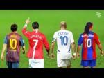 Ronaldo Messi Zidane Ronaldinho - 20 Legendary Goals