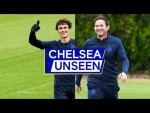 Blues Return To Training At Cobham 👏⚽️ | Chelsea Unseen