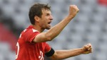 Thomas Muller: The Space Investigating Assist Machine Is Every Coach's Dream