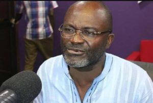 Kennedy Agyapong claims politicians have destroyed football in Ghana