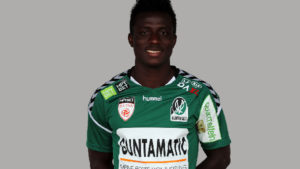 Reuben Acquah shines as SV Ried beats SV Lafnitz in Austria 2 Liga