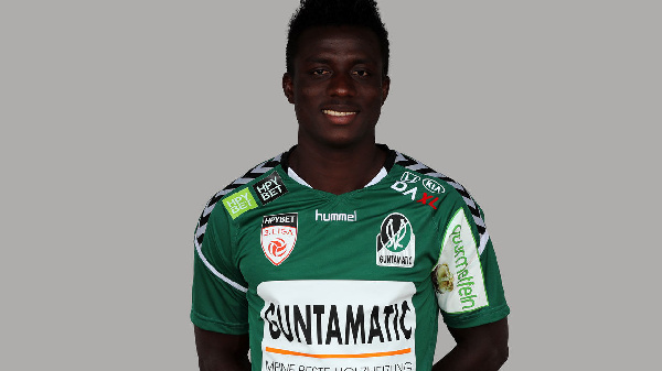 Reuben Acquah shines as SV Ried beats SV Lafnitz in Austria 2 Liga