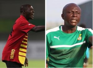 Two Ghanaian coaches to participate in FIFA coach educators' online course