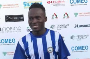 Legon Cities sign Jonah Attuquaye
