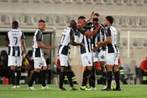 VIDEO: Watch Emmanuel Hackman's classy goal for Portimonense against Maritimo