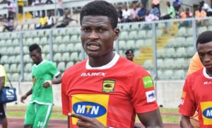 Defender Agyemang Badu delighted to see Dr. Kwame Kyei named board chairman of Kotoko
