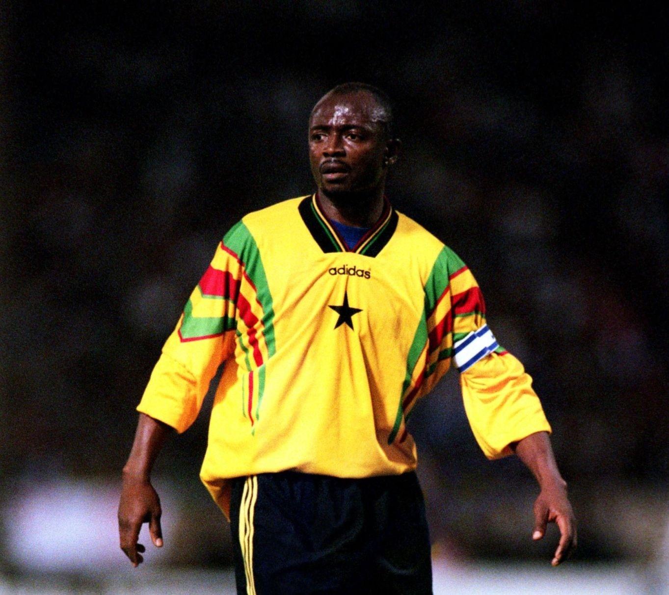 Abedi Pele – African Maestros