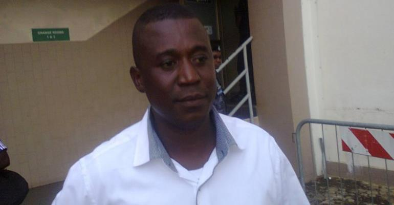 Techiman City coach Stephen Abugri confesses he is broke due to Covid-19