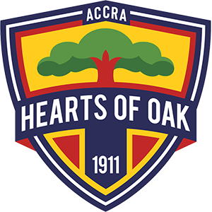 Hesse Odamtten appointed Hearts of Oak assistant coach