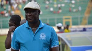 Coach Bashir Hayford want Kotoko's technical director job