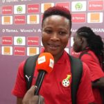We need financial support for women's football- Samira Suleman