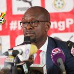 CK Akonnor can lead Ghana to AFCON trophy- Ex-Ghana goalie Ali Jarrah