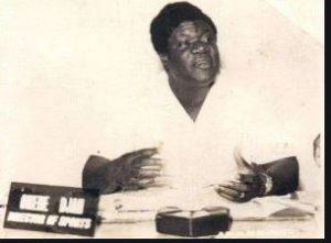 Ohene Djan family petitions Presidency over Accra Sports Stadium name change