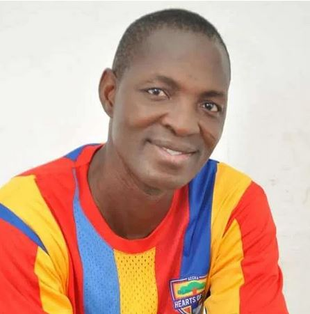 We don't know much about the Pobiman project - Hearts of Oak National Chapters Council PRO