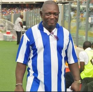 Sports Minister should review ban on sporting activities - Oloboi Commodore