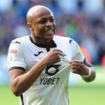 Andre Ayew happy with Championship start after massive win over Middlesborough