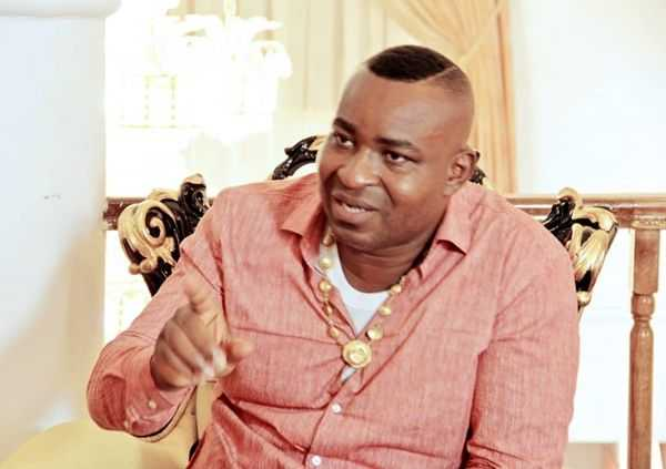 I am ready to invest in football – NPP's Chairman Wontumi