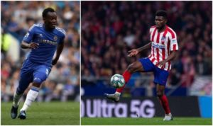 FEATURE: What must Arsenal-linked Partey do to surpass Essien?