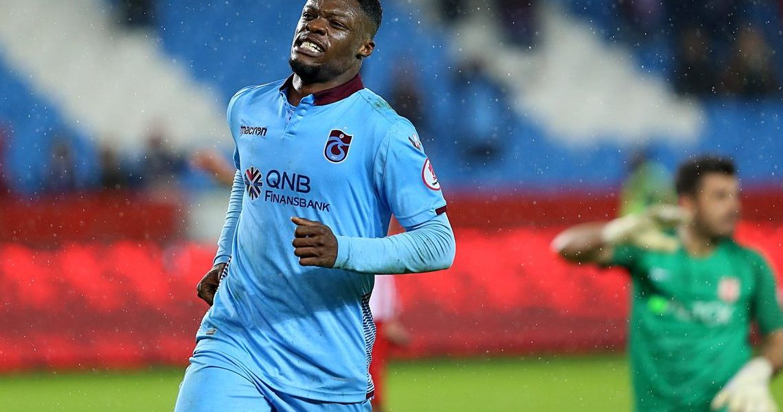Caleb Ekuban set to feature against Galatasaray