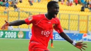 Eric Bekoe: The Kotoko kingpin who left after one season