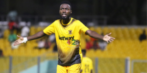 2019/20 league season should be cancelled - Ashgold defender Donkor