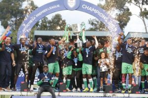 Kenyan giants Gor Mahia turn to fans for financial bailout due to coronavirus