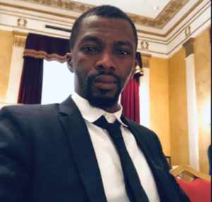 Yussif Chibsah set to be appointed as International Relations Officer of Kotoko