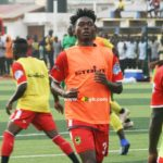 Empem Dacosta aims to silence critics at Asante Kotoko
