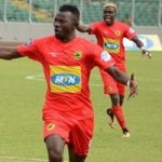 I enjoyed playing with Michael Akuffo, Mark Sekyere, and Daniel Nii Adjei at Kotoko- Jordan Opoku