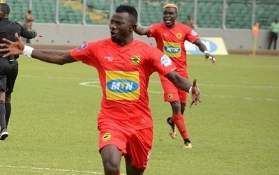 I'm a wizard but I only use it in football – Jordan Opoku confesses