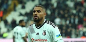 Besiktas makes final offer of 1.2 million Euros annual wage to KP Boateng