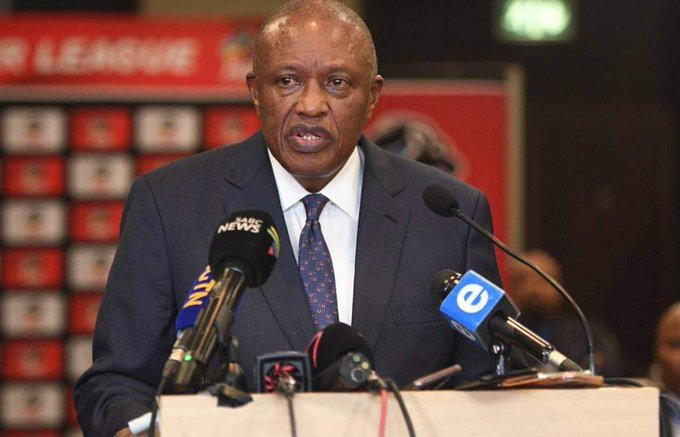 PSL season to continue in world cup format - Dr. Irving Khoza