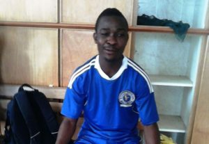 My attention is not on Black Stars call-up now - Chelsea striker Kofi Owusu