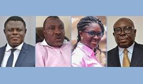 Manhyia to inaugurate Kotoko's new board of directors on Thursday