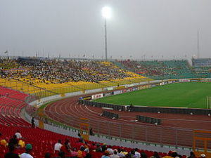 Kotoko board member debunk plans to buy Anane Boateng Stadium; says Otumfuo wants club to build its own