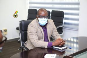 Jerome Otchere writes: Tears for the GFA but …