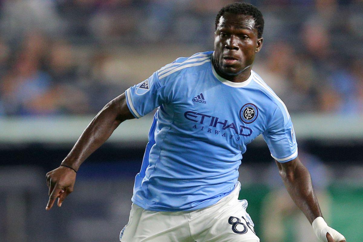 Europa FC sign Ghanaian midfielder Kwadwo Poku