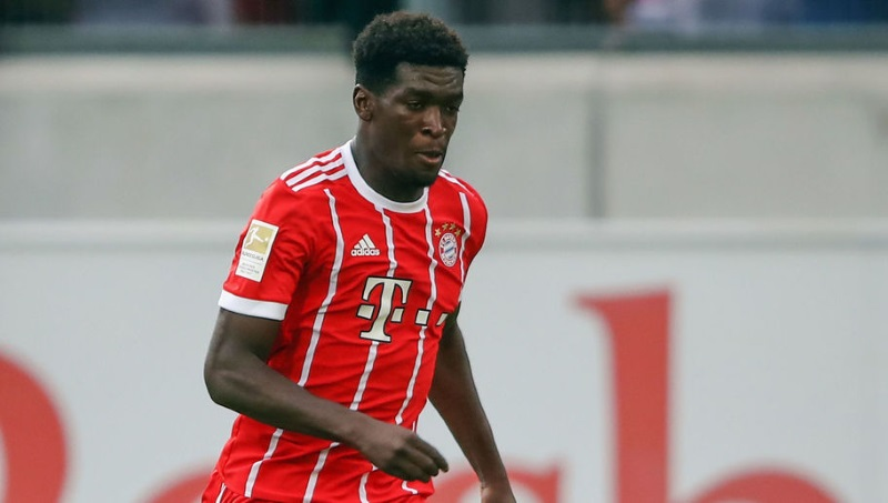 Bayern Munich in talks with Willem II to keep Okyere Wriedt until the end of the season