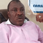 Fate of Kotoko's management committee to be decided next week - Alhaji Lamin