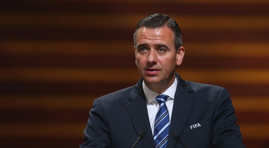 Ex-Fifa secretary general Kattner banned for 10 years