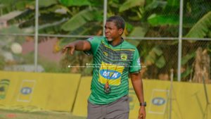 Players have rusted - Maxwell Konadu speaks after Kotoko's first group training