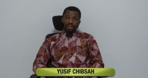 Yusif Chibsah pleads with Otumfuo to make Kotoko's year-long transfer ban flexible
