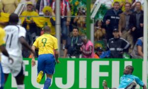 Gold Rush: The inside story of Ghana's 2006 World Cup bonus row