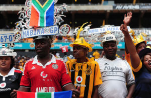 South Africa Premier League allowed to resume