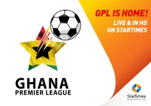StarTimes not in a hury for GPL re-start - PRO insists