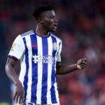 Stade Rennes, Southampton battle over Ghana defender Mohammed Salisu