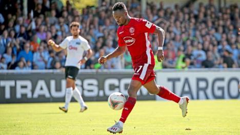 Bernard Tekpetey: Ghana attacker continuously being overlooked at Fortuna Düsseldorf